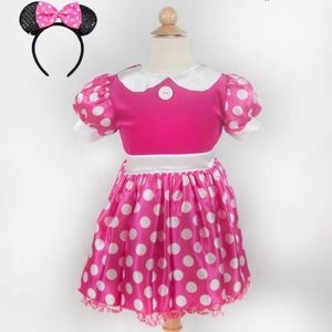 abf691573 Other - 💝Minnie Mouse For Kids ! Pick your Size!💝